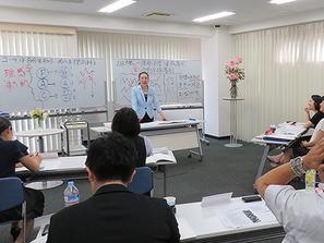 植田亜津子のコーチングセミナー