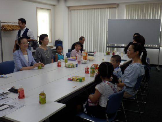 「夏休みKIDSセミナー」開催!!