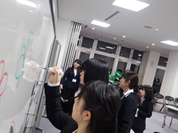 植田 亜津子 コーチングセミナー