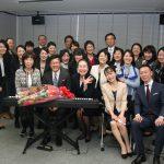 「第4回ビジネスマナー・インストラクター研究会」を開催いたしました